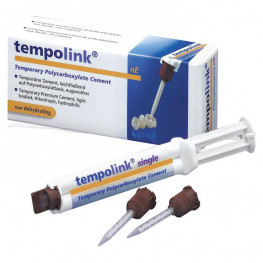 tempolink® single Standardpackung single DETAX