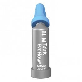 Tetric® EvoFlow Pckg. 20x0,2g Cavifils bleach M Ivoclar Vivadent