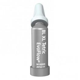 Tetric® EvoFlow Pckg. 20x0,2g Cavifils bleach XL Ivoclar Vivadent