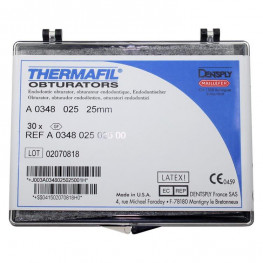 Thermafil Obturatoren A0348 25mm
