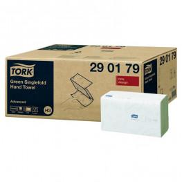 TORK® Handtuch Zickzackfalzung (V-Falz) 3.750 Stück 25x23cm essity
