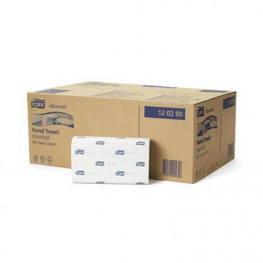 TORK® Multifold (Interfold) Handtuch Weich Karton 21x136 Stück essity