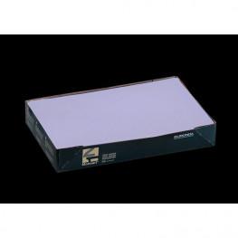 Monoart Traypapier f.Normtrays lila 18x28cm 250 Stk