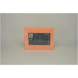 Monoart Traypapier f.Schwebetische orange 36x28 250St