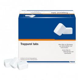 Traypurol Aktiv-Tabs Pa 50