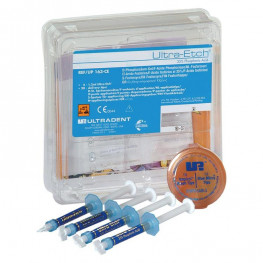 Ultra-Etch® Kit Ultradent Products