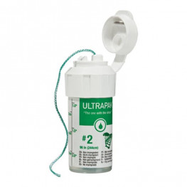 Ultrapak® CleanCut Flasche Nr. 2 Ultradent Products