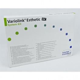 Variolink® Esthetic System Kit DC (Pen) Ivoclar Vivadent