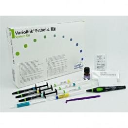 Variolink® Esthetic System Kit LC (Pen) Ivoclar Vivadent