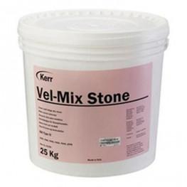 Vel-Mix Stone Superhartgips rosa