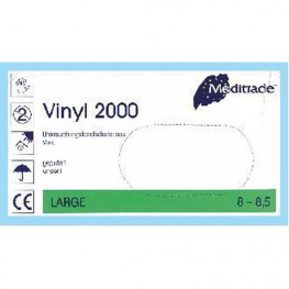 Vinyl 2000 PP Packung 100 Stück M Meditrade