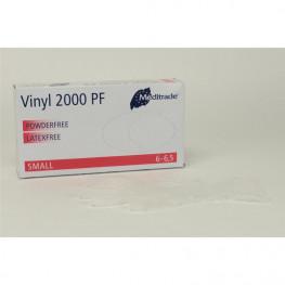Vinyl 2000 PF Packung 100 Stück S Meditrade