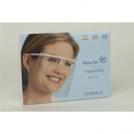 Vista-Tec™ Ultra Light Eco-Set transparent Polydentia SA
