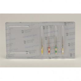 WaveOne® Gold Sortiment 4 Stück 21 mm Dentsply Sirona