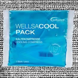 wellsacool pack Kältekompresse