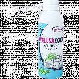 wellsacool spray Kältespray mit Minzgeschmack