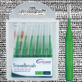wellsamed Travelbrush