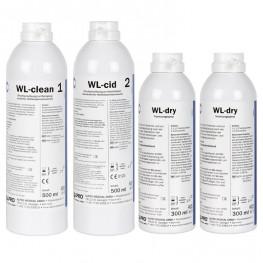 WL-dry Starterset