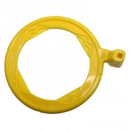 XCP Filmhalter f. Molaren Visierring gelb Dentsply Sirona