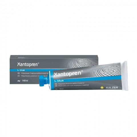 Xantopren® L blue Tube 140 ml Kulzer 1