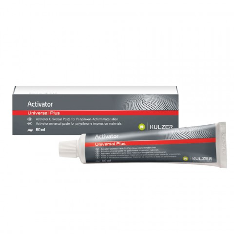 Activator Universal Plus Tube 60 ml Paste Kulzer