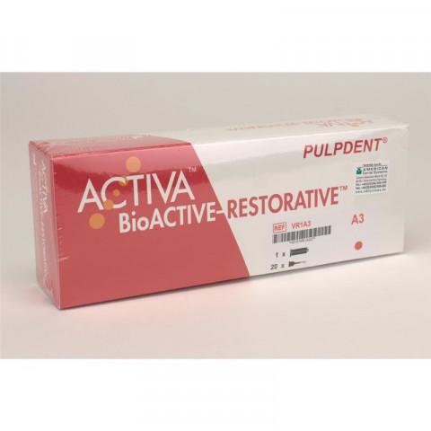Activa BioACTIVE A3 Restorative