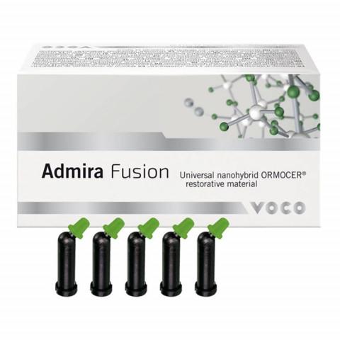 Admira Fusion A3 Caps Pa 15x0,2g 1