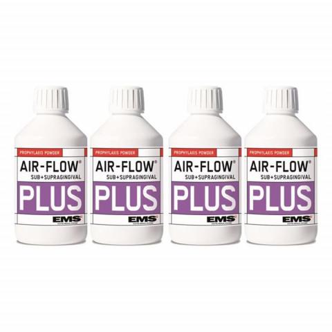 AIR-FLOW® Plus Karton 4 x 120 g EMS