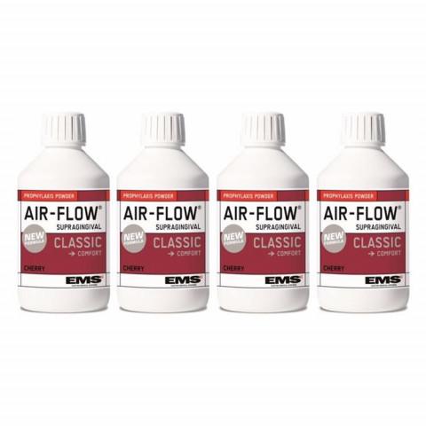 AIR-FLOW® Classic Kart. 4x300g Kirsche EMS 1