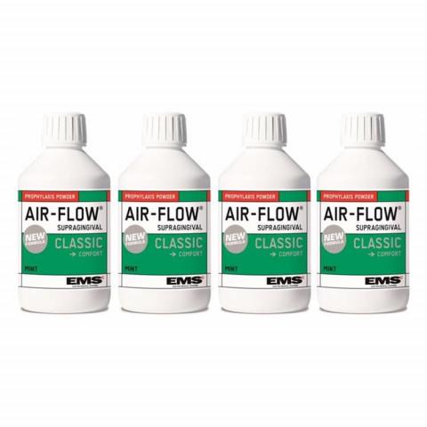 AIR-FLOW Pulver Classic minze 1