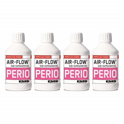 AIR-FLOW® Perio Pulver Karton 4 x 120 g EMS 1