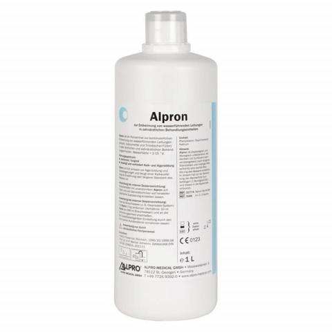 Alpron Flasche 1