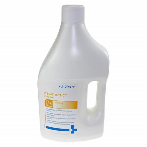 aspirmatic® cleaner Flasche 2l schülke 1
