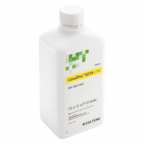 CanalPro EDTA 17% Flasche 1