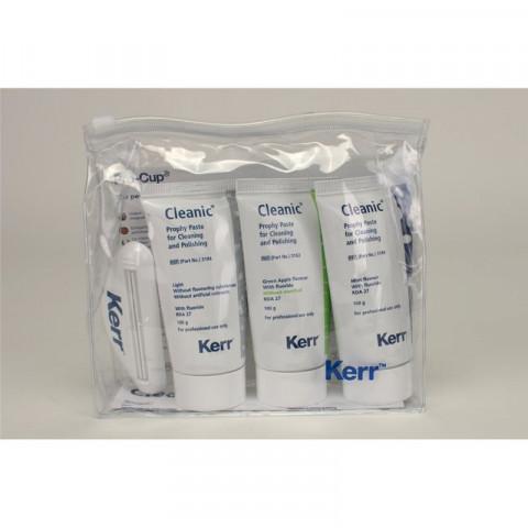 Cleanic® Kit 3 x 100 g Kerr