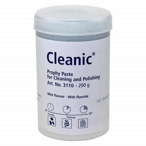 Cleanic® Prophy-Paste Napa. mit Fluorid Kerr 1