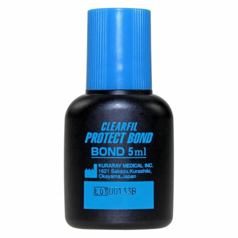 CLEARFIL™ SE Protect Packung 5 ml Bond Kuraray 1