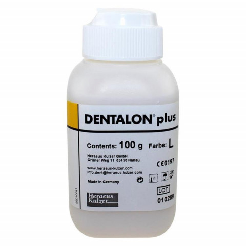Dentalon® Plus Pckg. 100g Puder L Kulzer 1