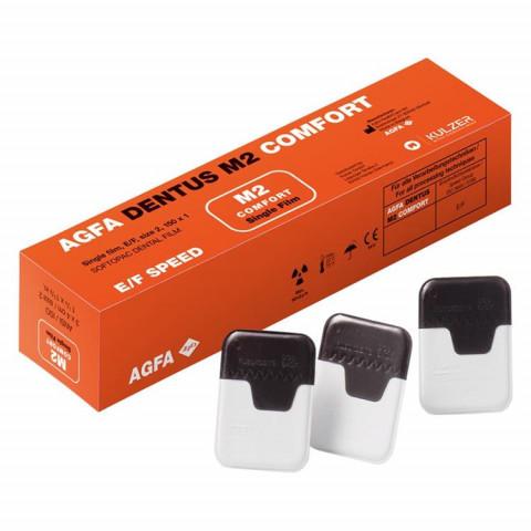 Dentus M2 Comfort E/F-Film 3x4 E