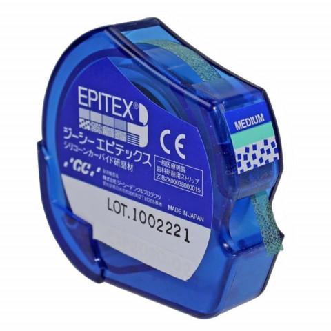 GC EPITEX® Spenderbox 10 m mittel, grün GC 1