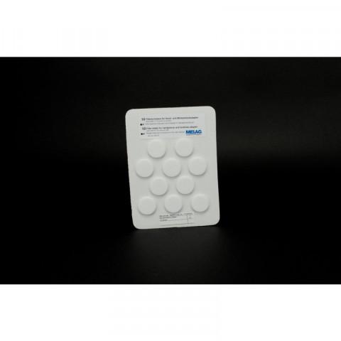 Keramik-Filterscheibe Packung 10 Stück MELAG 1