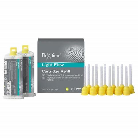 Flexitime Light Flow 1