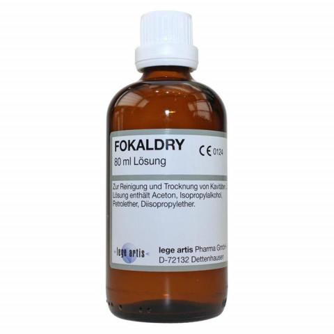 FOKALDRY Lösung Flasche 1