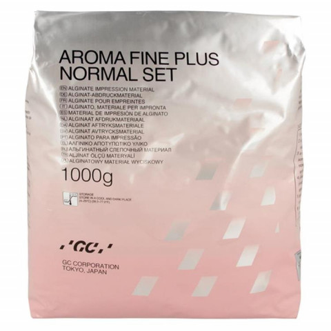 GC Aroma Fine Plus normal pink 1
