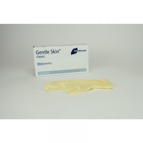 Gentle Skin® classic Pckg. 100 St. M Meditrade 1