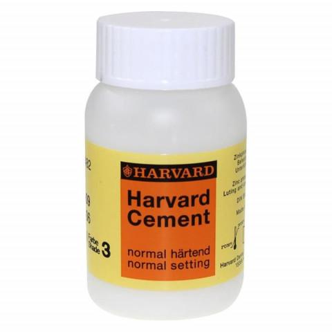 Harvard Cement NH Pulver FB3