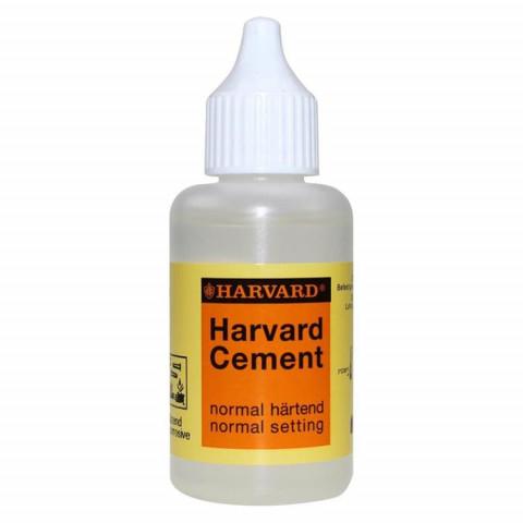 Harvard Cement NH Flüssigkeit