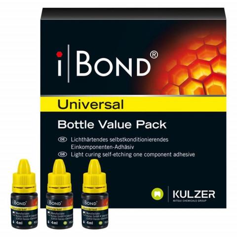 iBOND Universal Bottle Flasche 1