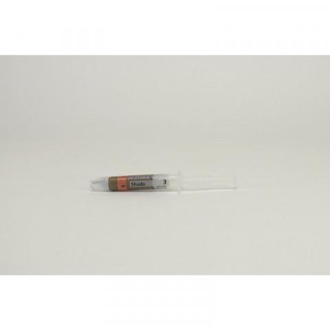 IPS e.max Ceram shade 3 Spritze 3g