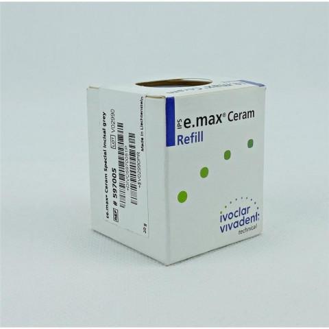 IPS e.max® Ceram 20g incisal grey Ivoclar Vivadent
